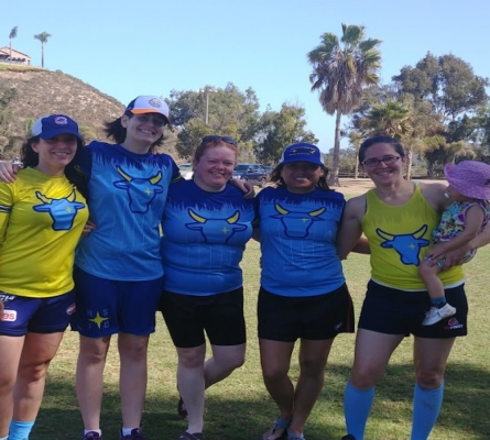 North Star Blue Ox women ready for 4th year