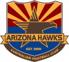 Arizona (Hawks)