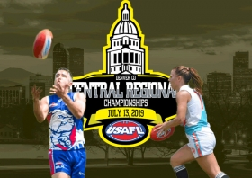 2019 USAFL Central Regionals Recap