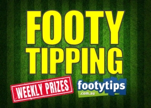 AFL AFLW Footy Tipping Contests 2021